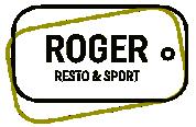 Roger Logo