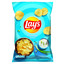 Lays chips 215g